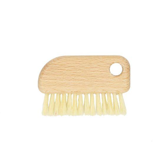 Cepillo limpiador de cepillos