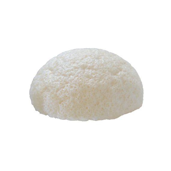 Esponja konjac biodegradable