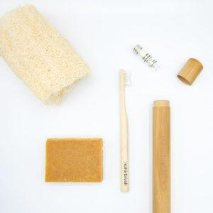 Kit higiene Residuo Cero