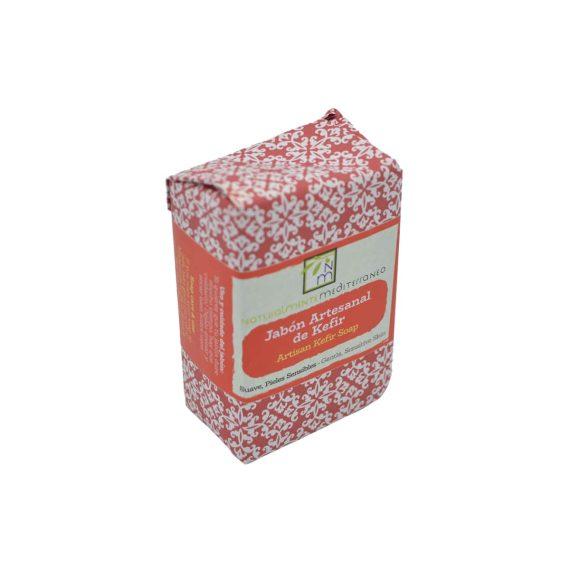 Jabón sólido ecológico Kefir