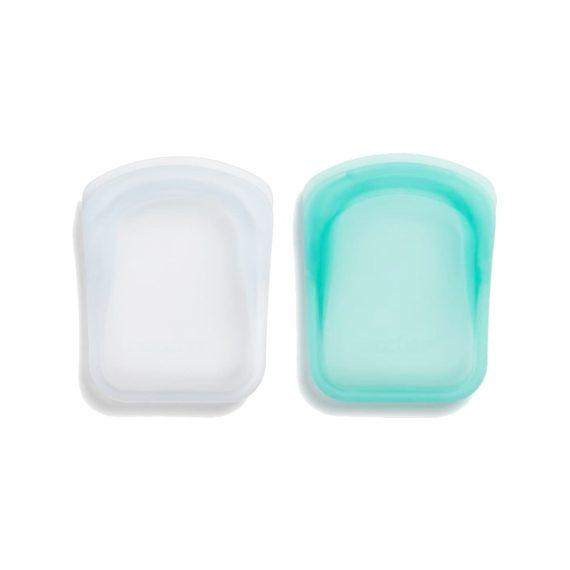 Bolsas de silicona Stasher Pocket