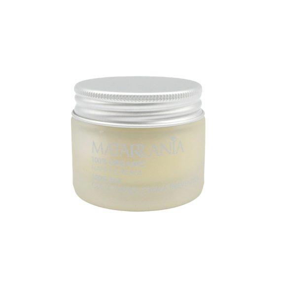 Crema de pañal para bebé ecológica