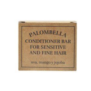 acondicionador para cabellos finos sin volumen