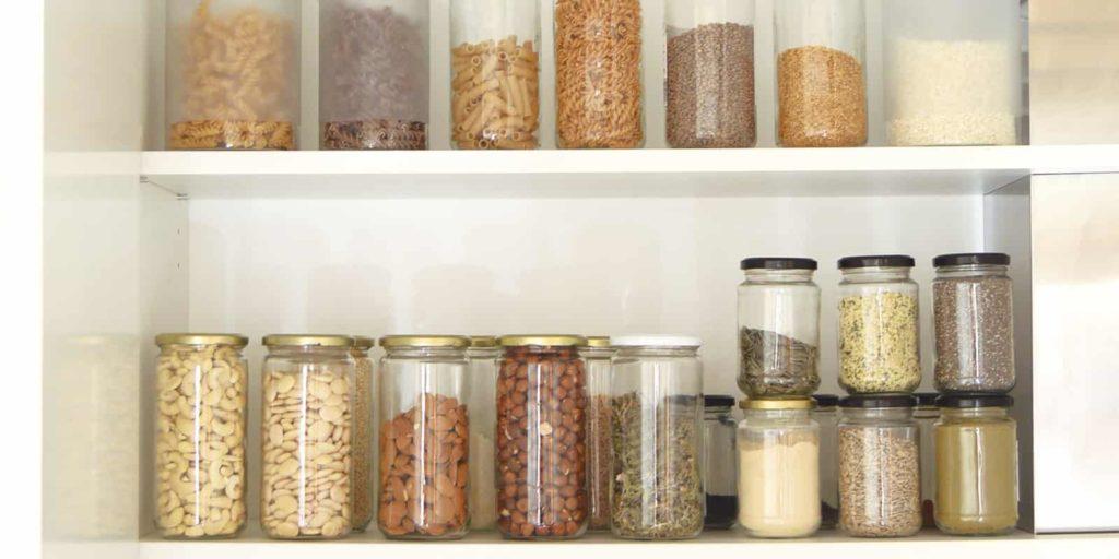 Botes cristal reutilizados compra granel