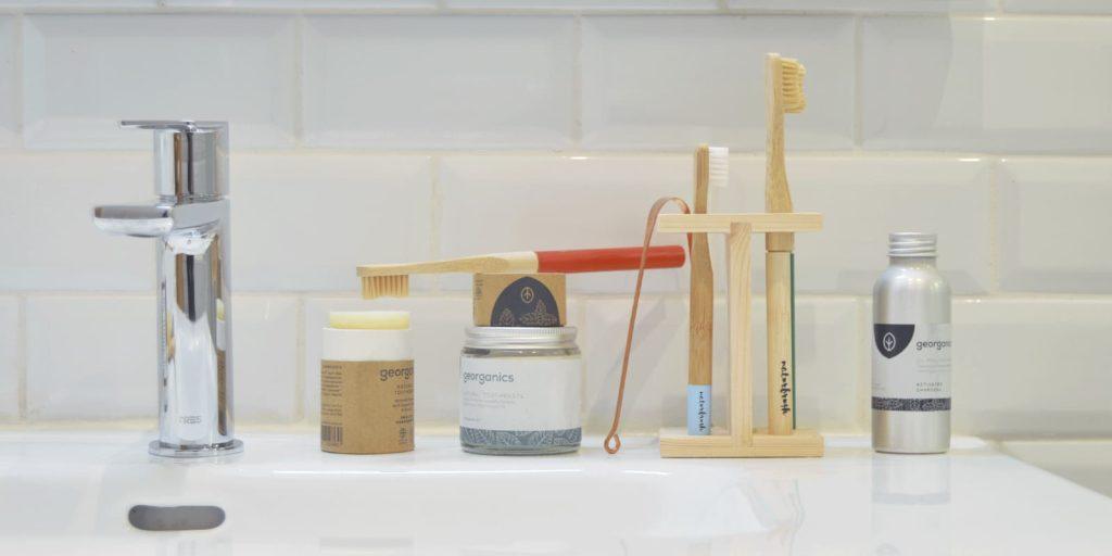 Higiene Bucodental Zero Waste